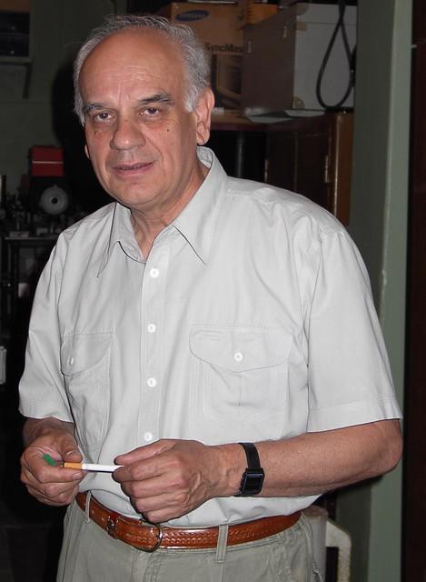 Владислав Борисович Тимофеев. Фото